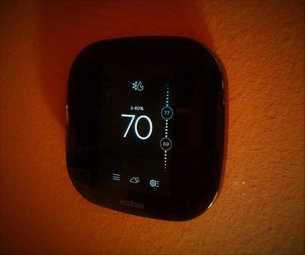 Ecobee3 is the Best Thermostat for My Money