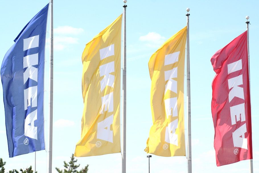 IKEA_Flags
